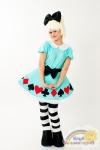 костюм кукла Алиса