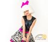 костюм кукла Леопардовая (летний вариант)