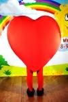 Костюм Сердце